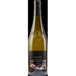 """Cuvée """"Storia Di Truvigna"""" Blanc 2019 - 75cl"""